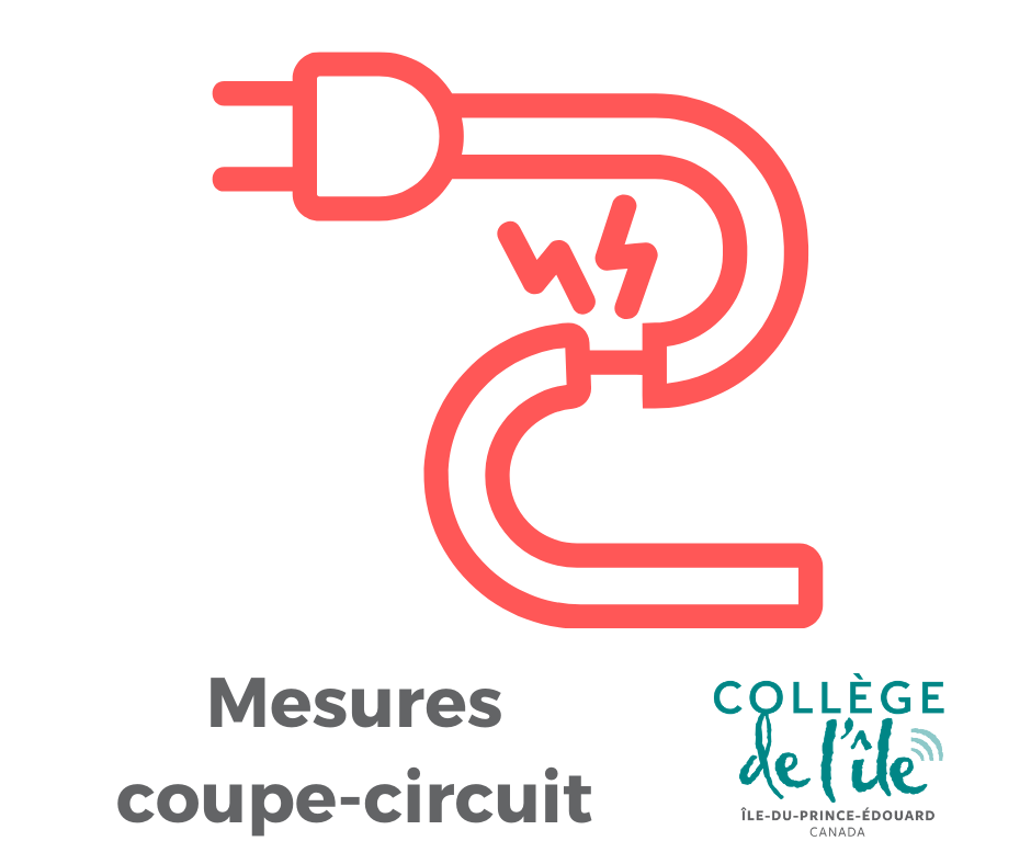 Coupe circuit 1mars2021