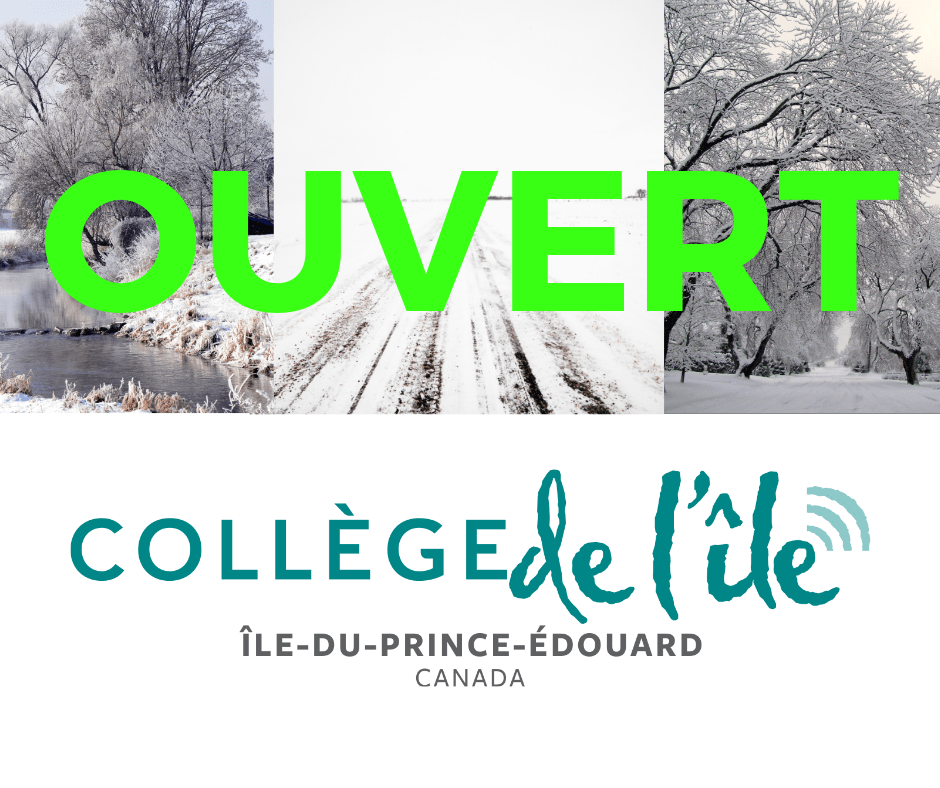 FB post ouvert hiver 2019